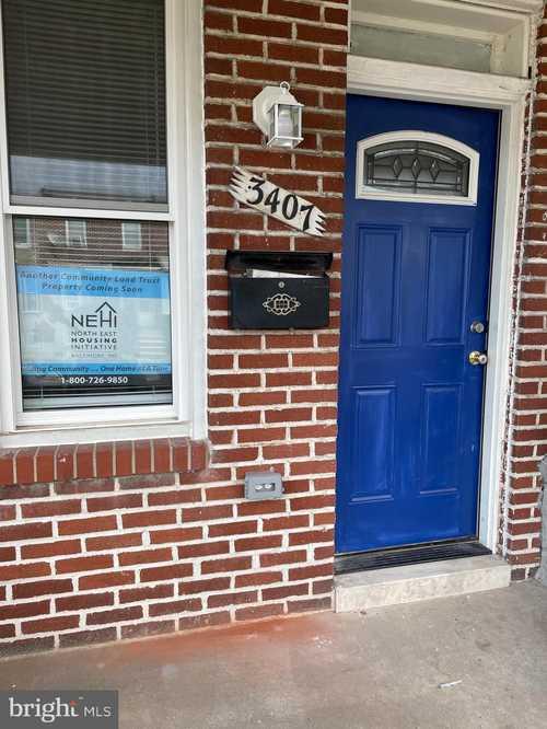 $134,900 - 3Br/1Ba -  for Sale in Baltimore City, Baltimore