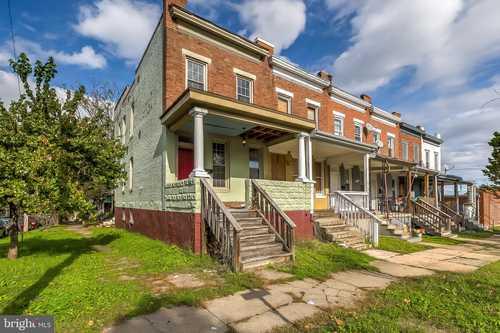 $129,900 - 2Br/1Ba -  for Sale in Westport, Baltimore