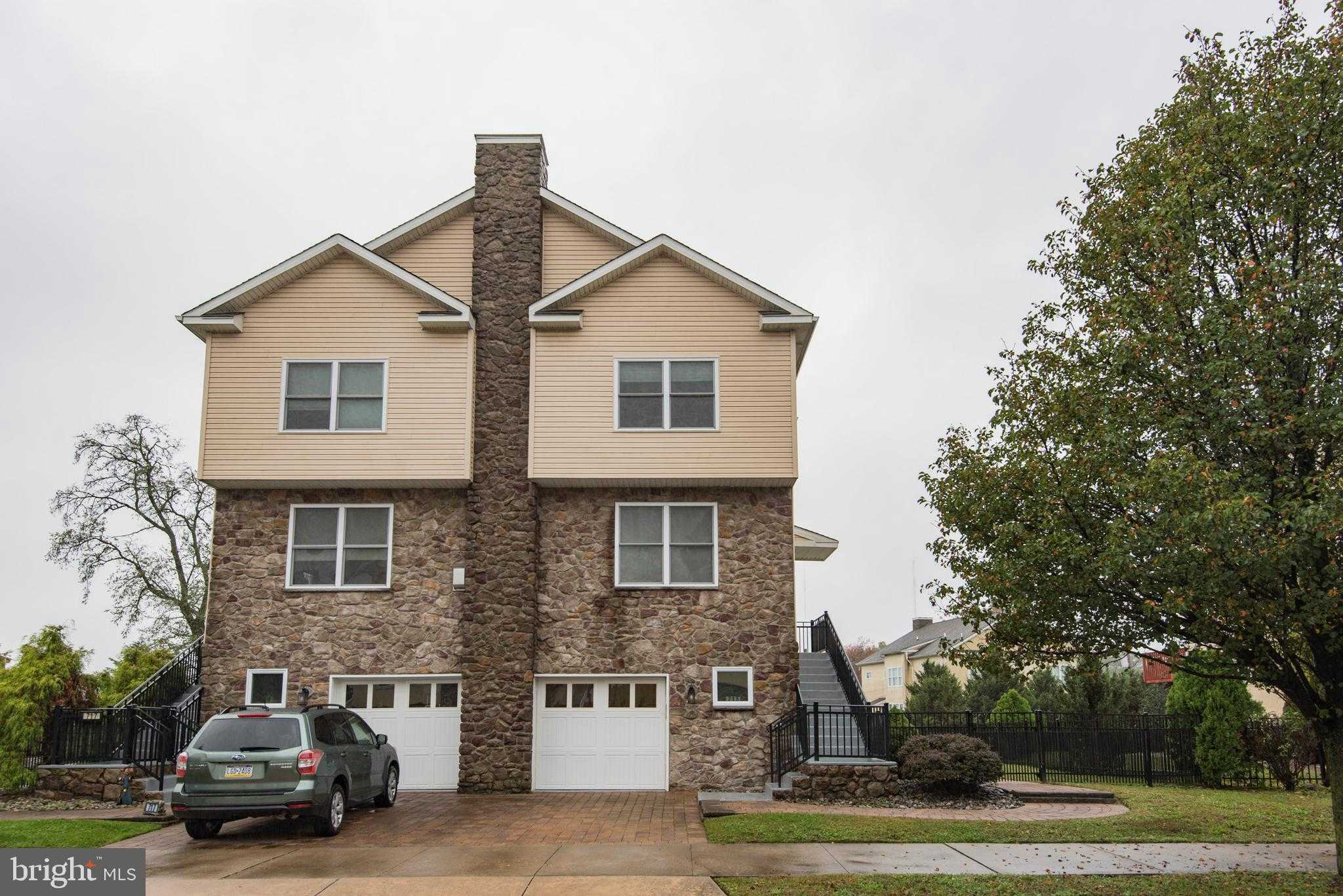$379,000 - 3Br/3Ba -  for Sale in Roxborough, Philadelphia