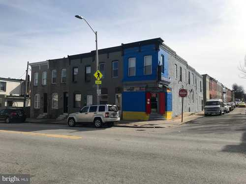 $289,000 - 3Br/3Ba -  for Sale in None Available, Baltimore
