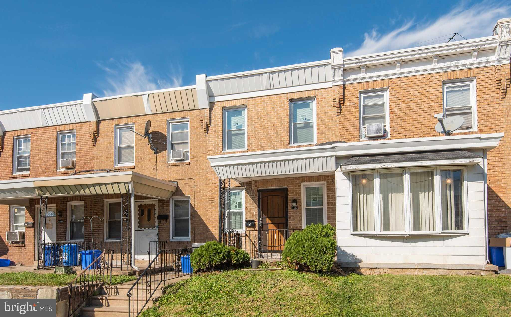 $180,000 - 3Br/2Ba -  for Sale in Tacony, Philadelphia