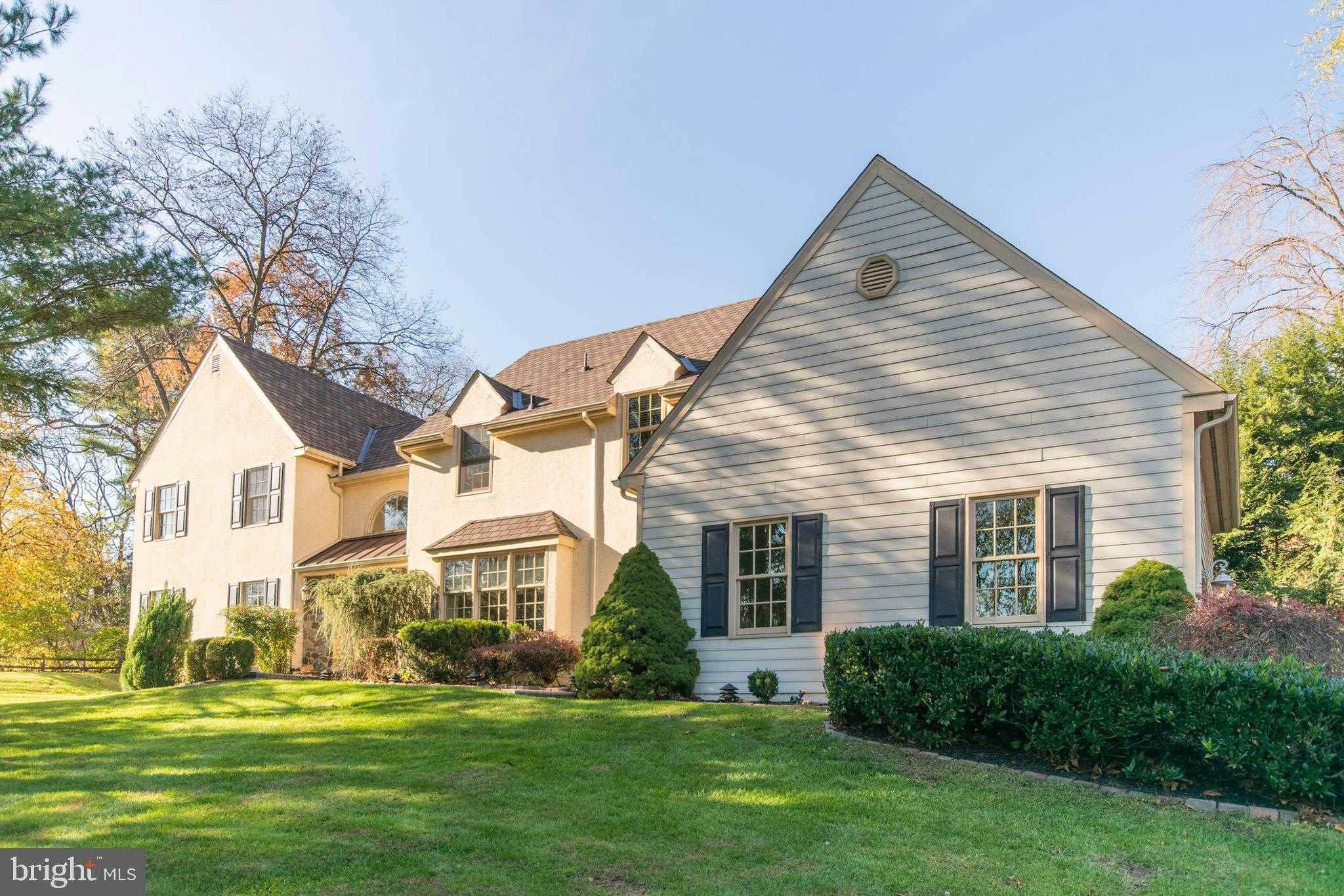 $849,000 - 4Br/4Ba -  for Sale in Hidden Springs, Newtown Square
