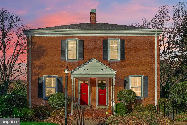$409,999 - 2Br/1Ba -  for Sale in Fairlington Village, Arlington