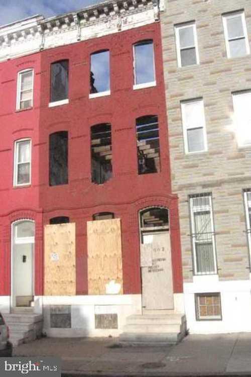 $20,000 - 6Br/4Ba -  for Sale in Baltimore City, Baltimore
