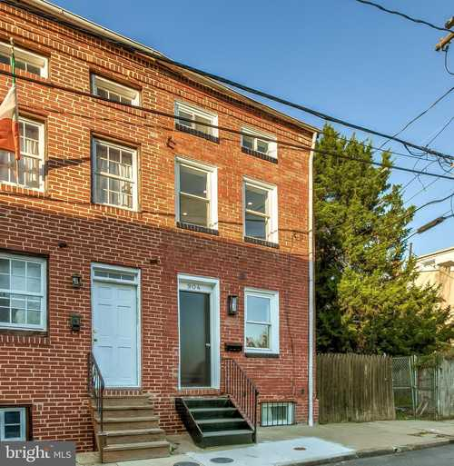 $189,000 - 2Br/1Ba -  for Sale in Hollins Market, Baltimore