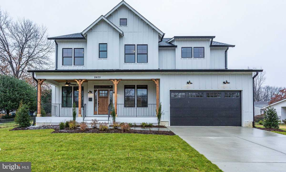 $1,568,000 - 6Br/7Ba -  for Sale in Dunn Loring Woods, Vienna