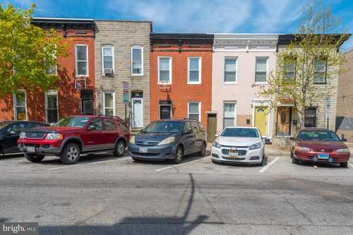 $164,900 - 3Br/3Ba -  for Sale in Butchers Hill, Baltimore