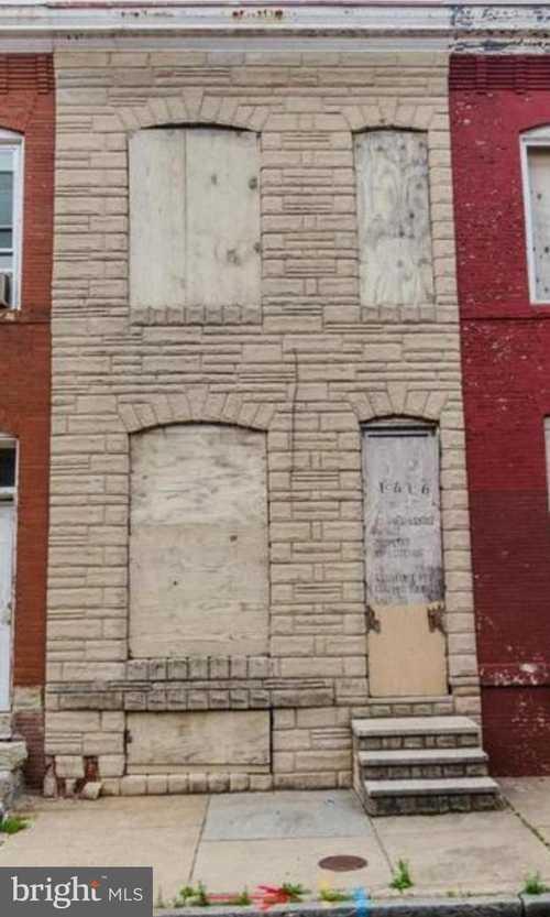 $27,000 - 2Br/1Ba -  for Sale in Baltimore City, Baltimore
