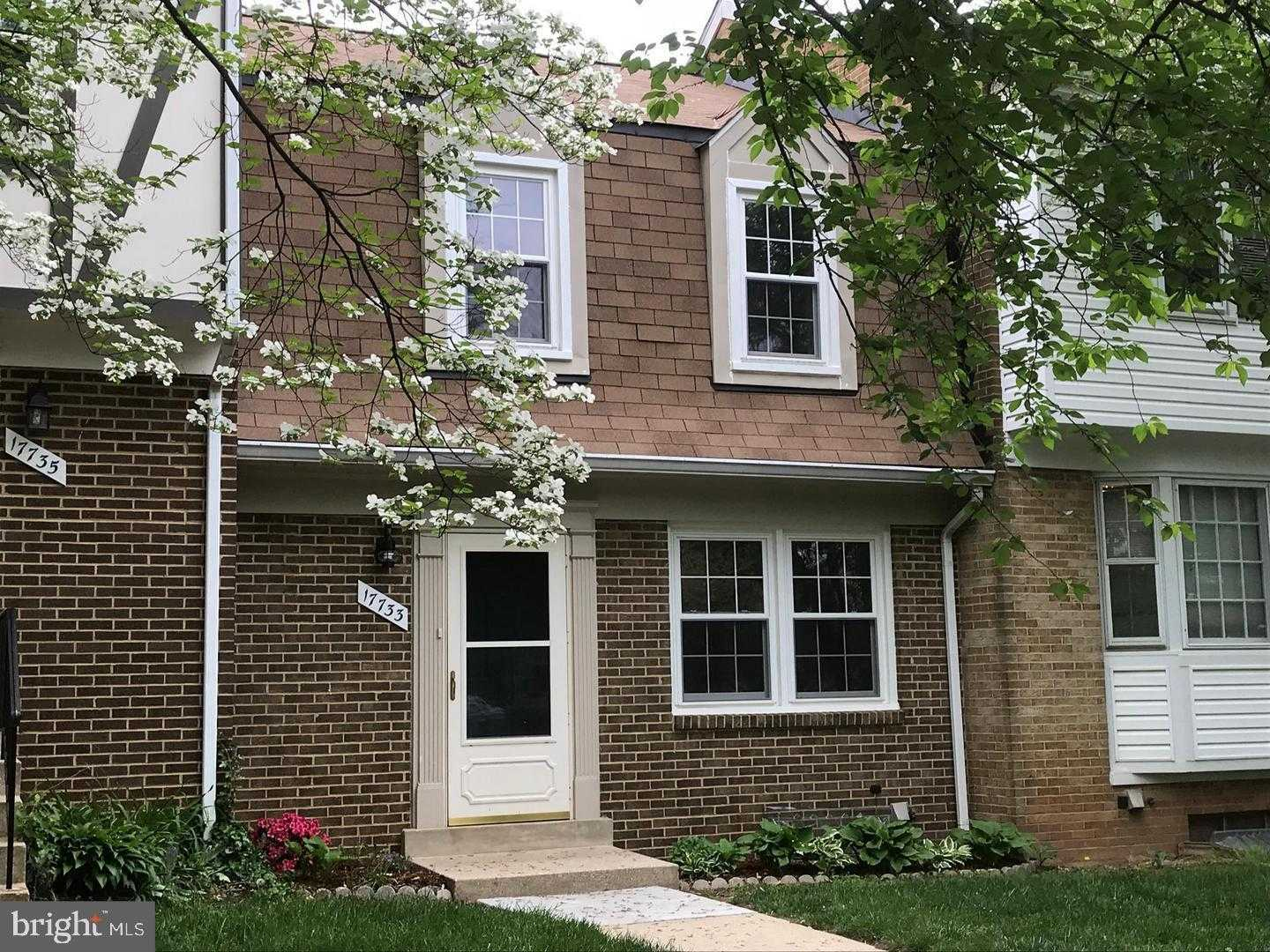 $320,000 - 3Br/3Ba -  for Sale in The Hglds Of Olney Codm, Olney