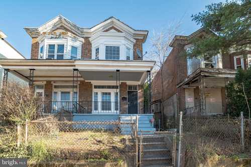 $119,900 - 3Br/2Ba -  for Sale in None Available, Baltimore