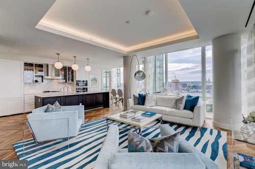 $1,690,000 - 2Br/2Ba -  for Sale in Four Seasons Residences Baltimore, Baltimore