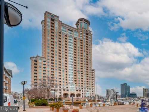 $329,900 - 2Br/2Ba -  for Sale in Harborview, Baltimore