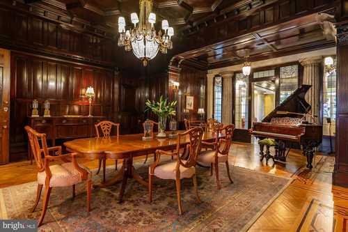 $995,000 - 7Br/6Ba -  for Sale in Mount Vernon, Baltimore