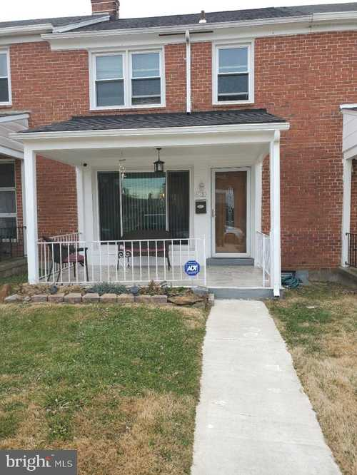 $184,900 - 3Br/2Ba -  for Sale in Idlewood, Baltimore