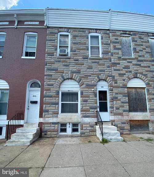 $49,500 - 3Br/1Ba -  for Sale in Berea, Baltimore