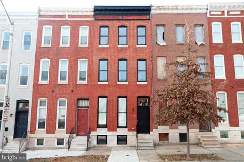 $309,900 - 3Br/5Ba -  for Sale in None Available, Baltimore