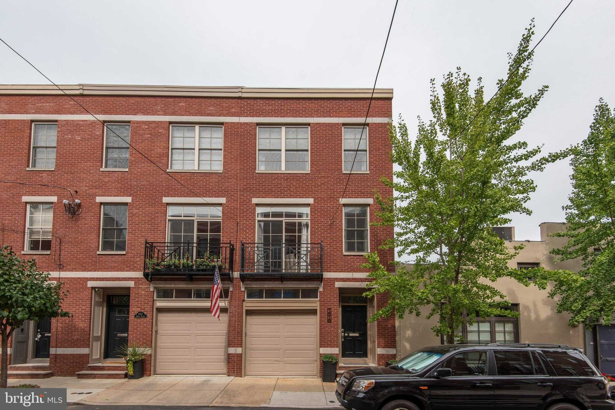$725,000 - 4Br/5Ba -  for Sale in Fairmount, Philadelphia