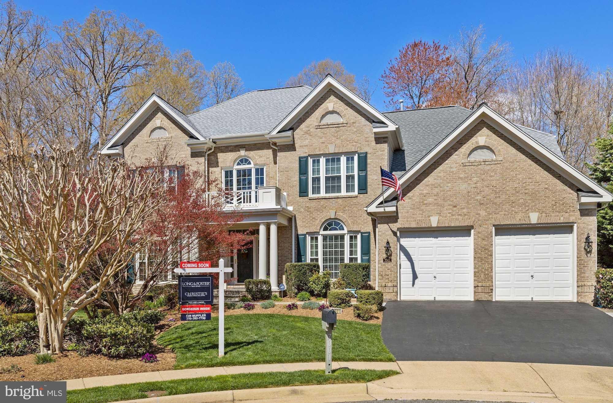 $1,039,000 - 4Br/5Ba -  for Sale in Carrington, Alexandria