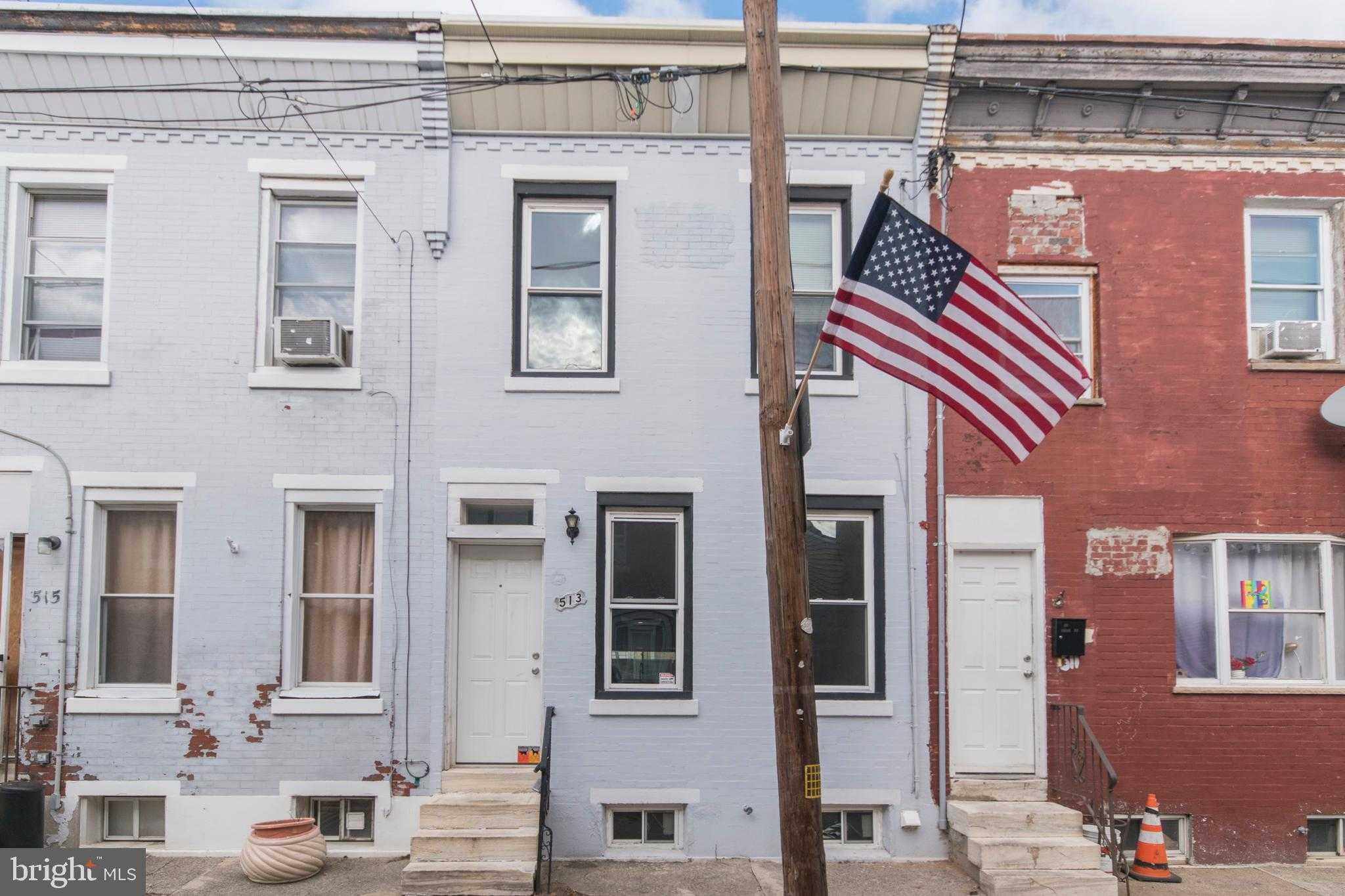 $175,000 - 2Br/1Ba -  for Sale in Phila (south), Philadelphia