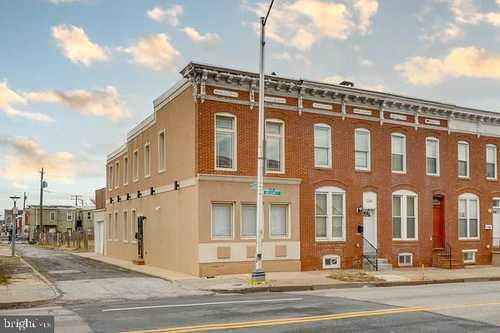 $274,999 - 3Br/4Ba -  for Sale in Patterson Park, Baltimore