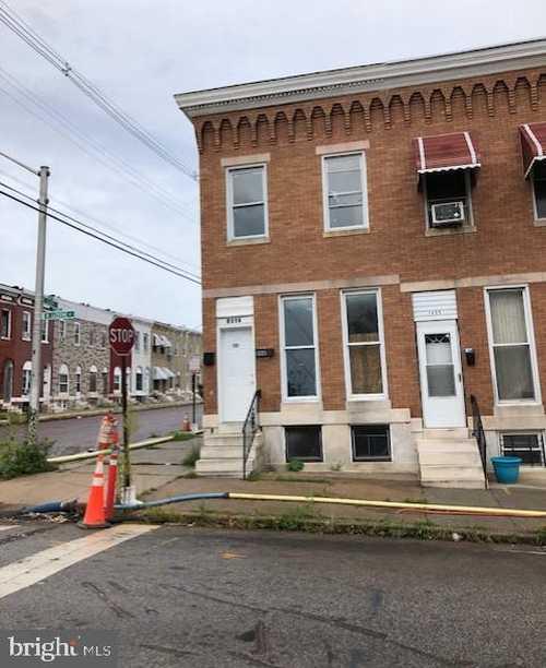 $154,900 - 3Br/3Ba -  for Sale in Baltimore City, Baltimore