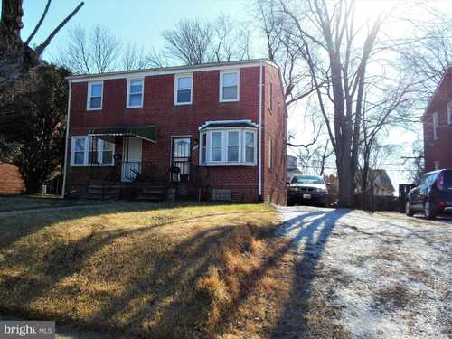 $99,900 - 3Br/1Ba -  for Sale in Wilson Heights, Baltimore