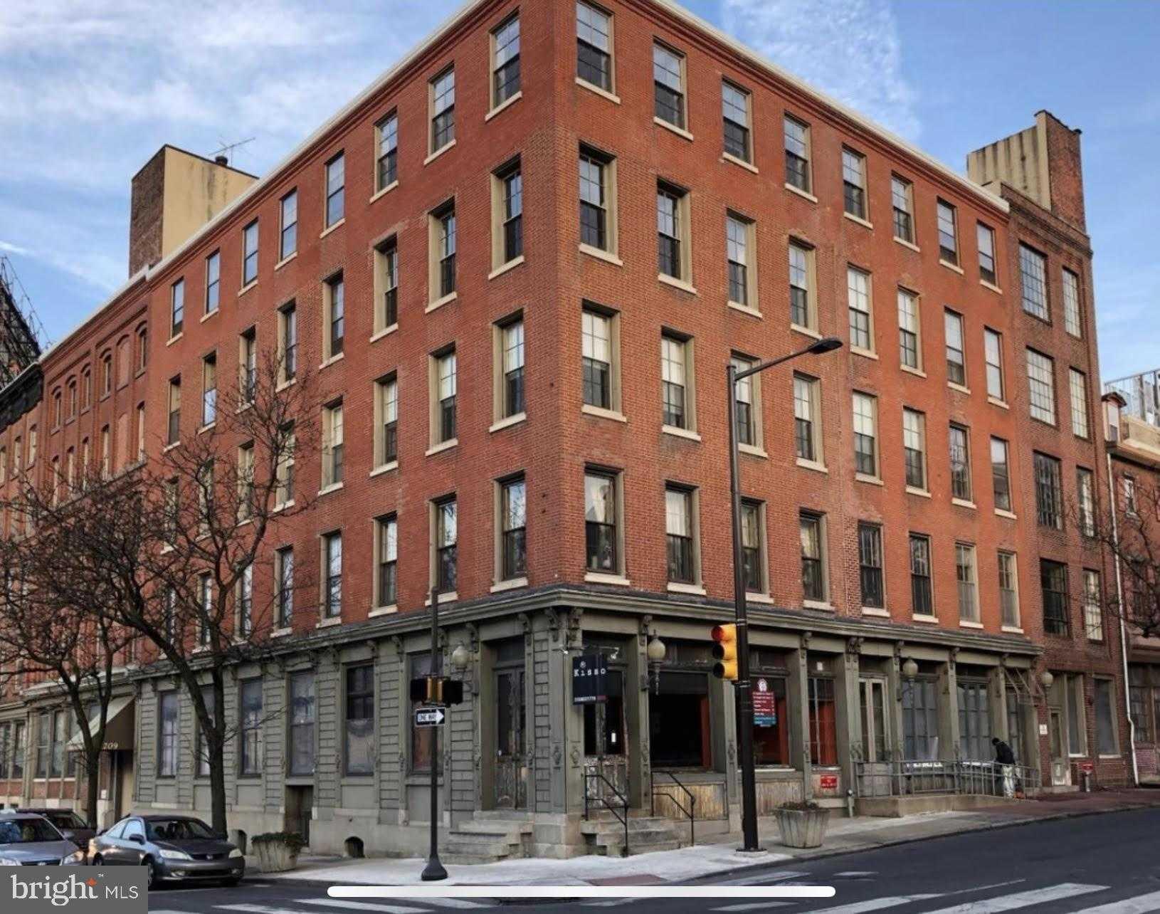 $410,000 - 2Br/2Ba -  for Sale in Old City, Philadelphia