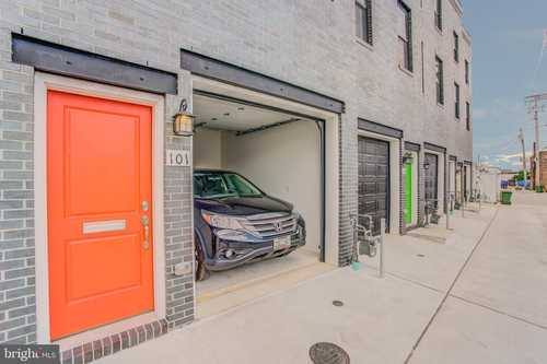 $400,000 - 3Br/3Ba -  for Sale in Federal Hill Historic District, Baltimore