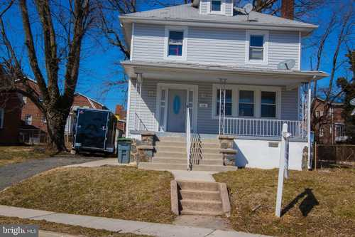 $230,000 - 3Br/3Ba -  for Sale in Forest Park / Batimore City, Baltimore