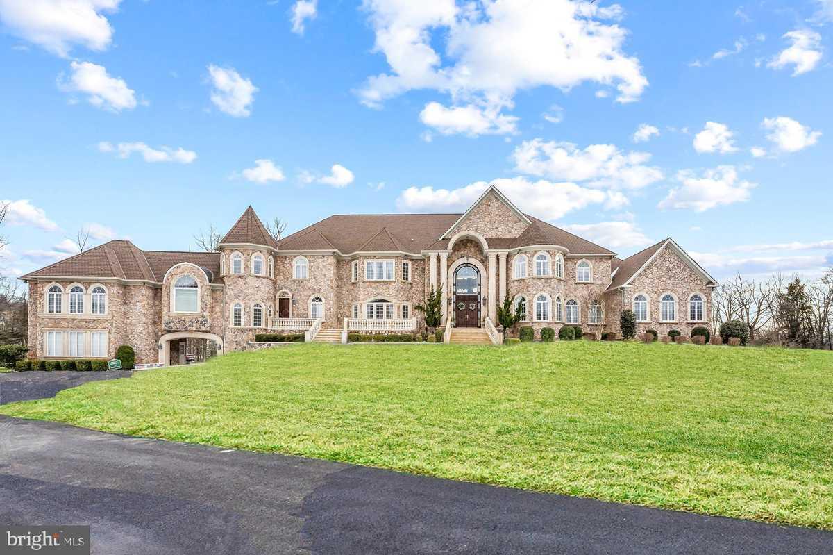 $4,250,000 - 7Br/11Ba -  for Sale in Dranesville Estates, Herndon
