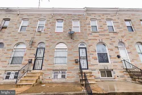 $60,000 - 2Br/1Ba -  for Sale in Baltimore City, Baltimore