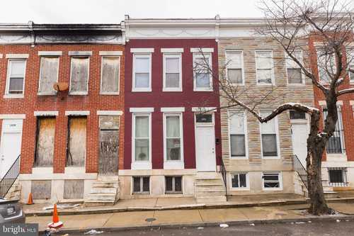 $50,000 - 3Br/1Ba -  for Sale in Baltimore City, Baltimore