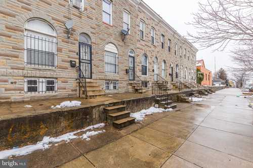 $65,000 - 3Br/1Ba -  for Sale in Baltimore City, Baltimore