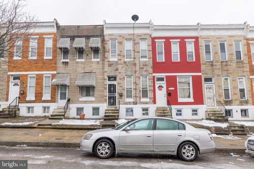 $57,500 - 3Br/1Ba -  for Sale in Baltimore City, Baltimore