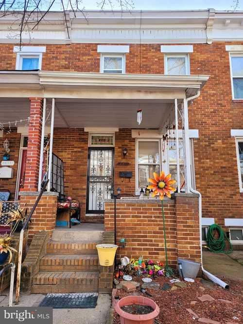 $98,000 - 3Br/1Ba -  for Sale in Belair Edison, Baltimore