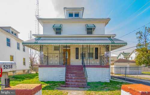 $90,000 - 4Br/2Ba -  for Sale in Woodmere, Baltimore