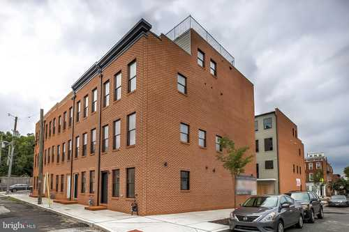 $625,000 - 4Br/4Ba -  for Sale in Federal Hill, Baltimore