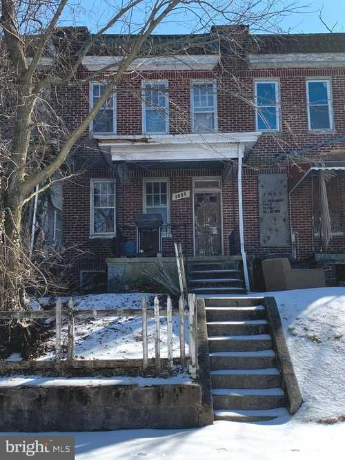$18,000 - 3Br/1Ba -  for Sale in Lucille Park, Baltimore