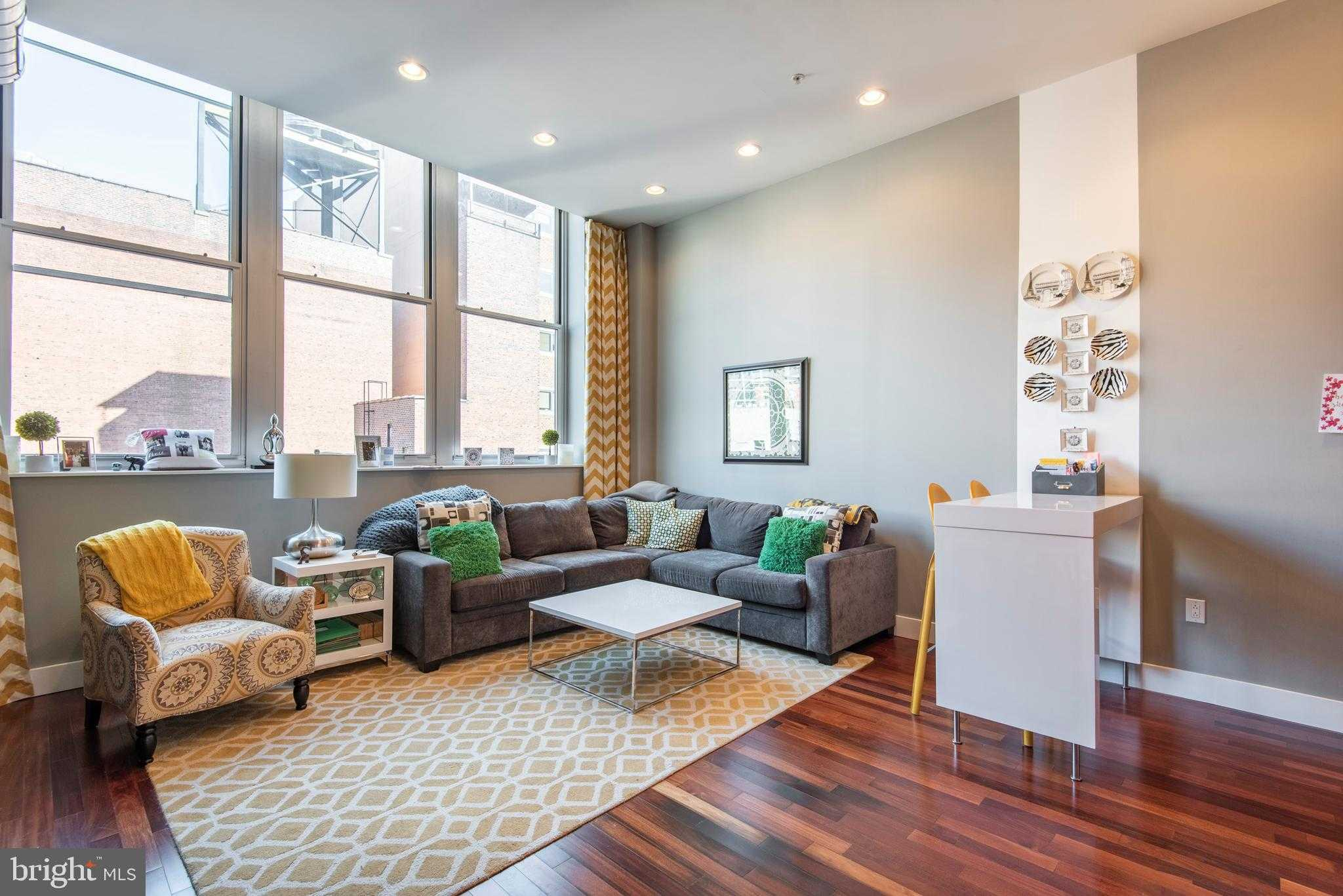 $425,000 - 1Br/1Ba -  for Sale in Washington Sq West, Philadelphia