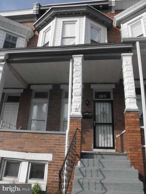 $80,000 - 3Br/2Ba -  for Sale in Baltimore City, Baltimore