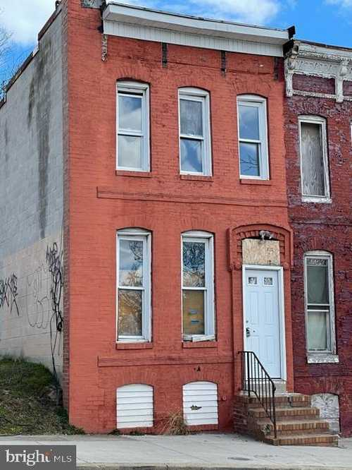 $33,000 - 0Br/0Ba -  for Sale in Boyd Booth, Baltimore