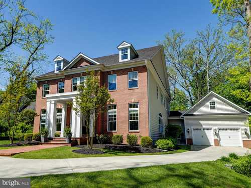 $1,475,000 - 4Br/5Ba -  for Sale in Ruxton Area, Baltimore