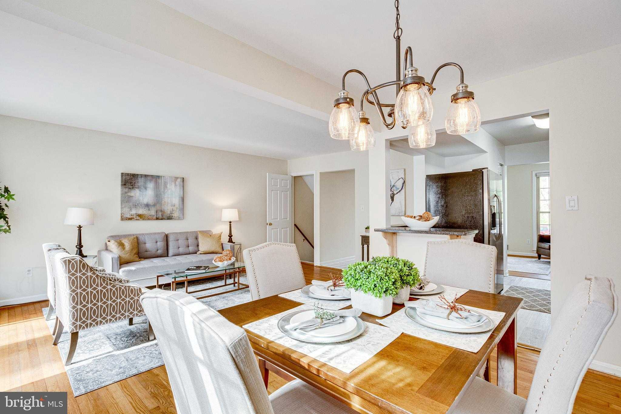 $499,000 - 3Br/4Ba -  for Sale in Rock Creek Palisades, Kensington