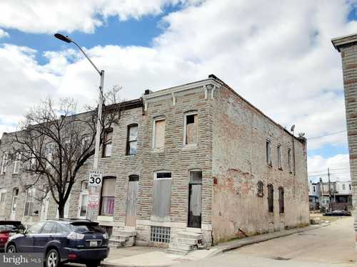 $15,000 - 3Br/1Ba -  for Sale in Broadway East, Baltimore