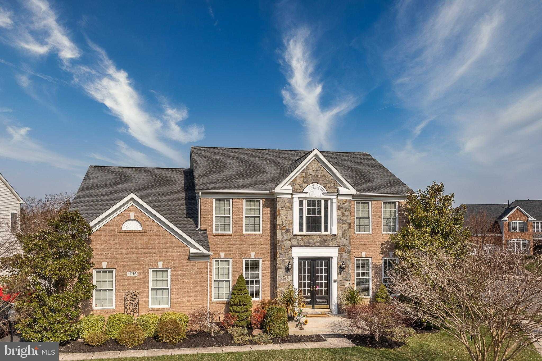$815,000 - 6Br/5Ba -  for Sale in Chapel Grove, Odenton