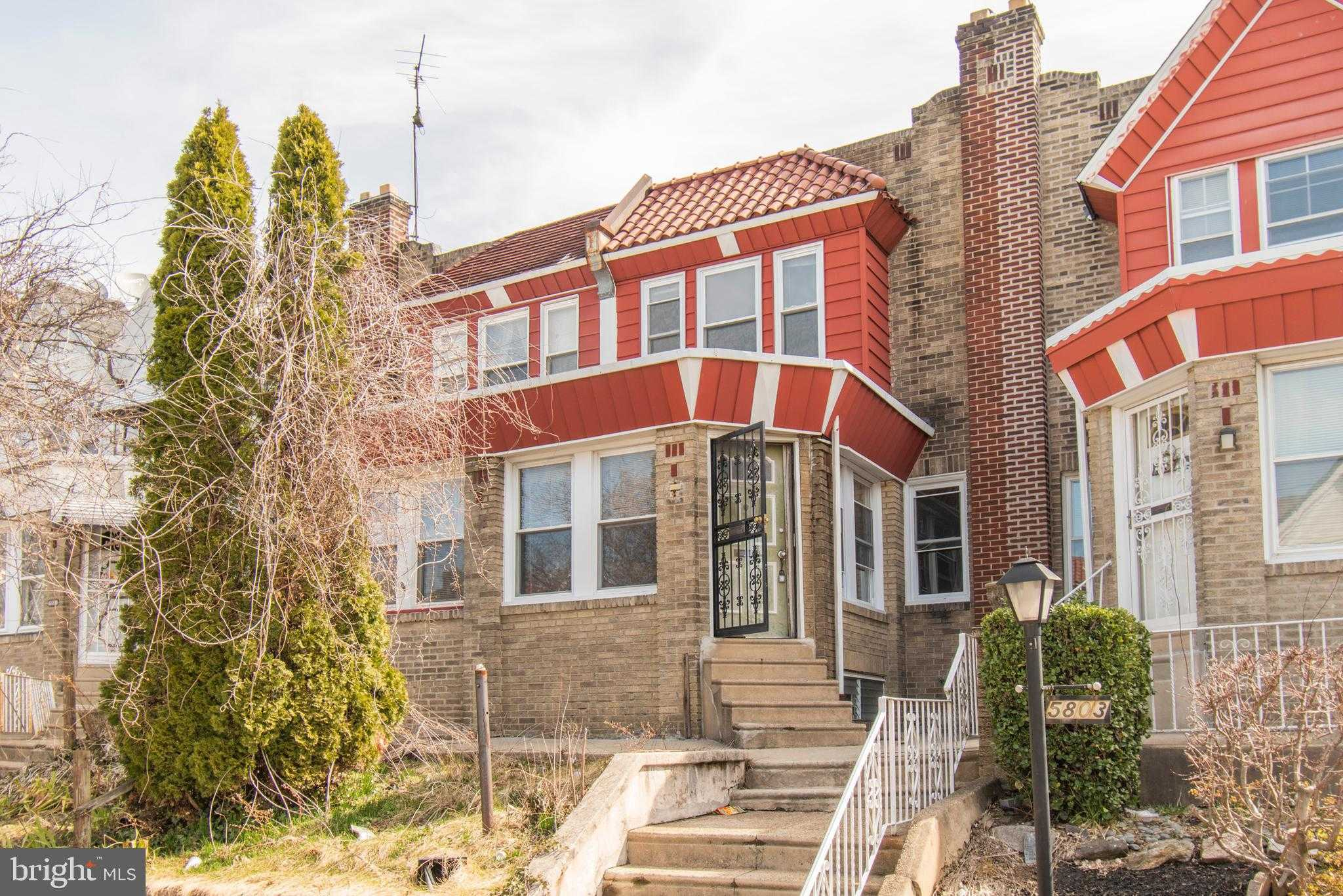 $150,000 - 3Br/1Ba -  for Sale in Fern Rock, Philadelphia