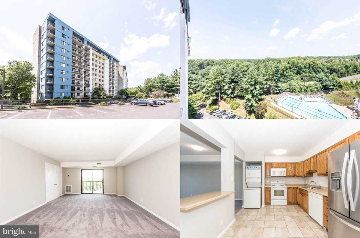 $330,000 - 2Br/2Ba -  for Sale in Lakeside Plaza, Falls Church