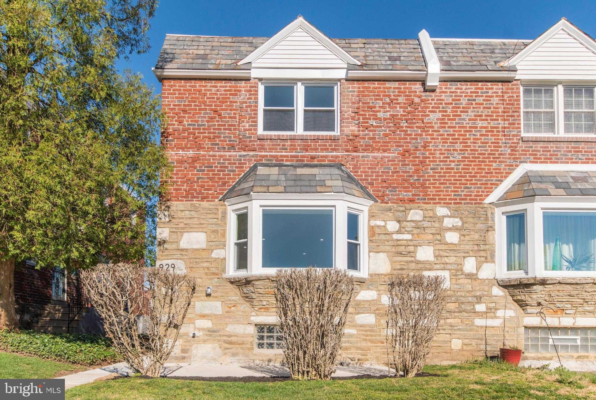 $380,000 - 3Br/4Ba -  for Sale in Cedarbrook, Philadelphia