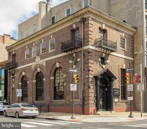 $1,149,000 - 3Br/3Ba -  for Sale in Old City, Philadelphia