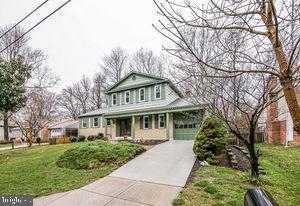 $432,500 - 4Br/3Ba -  for Sale in Fort Washington Estates, Fort Washington